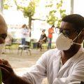 Vacinação de idosos será ampliada a partir deste sábado