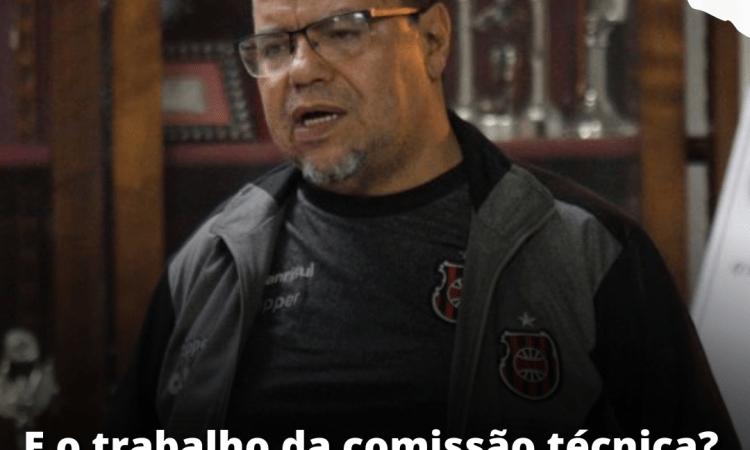Presidente Nilton Pinheiro